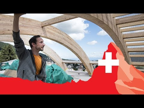 DEMAIN la Suisse