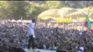 Collie Buddz - Come Around - Reggae Rising 2007
