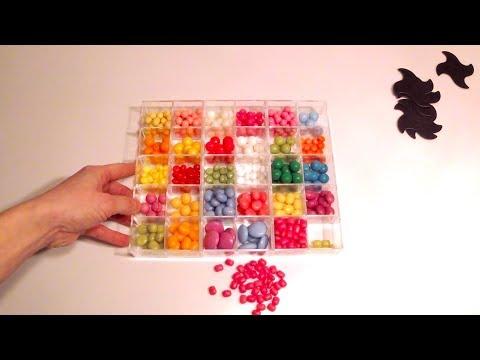 Gum balls of various sizes発売しているガムを集めてみた!