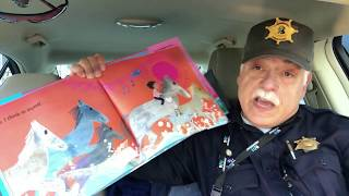 "Storytime with a Sheriff - ""What a Wonderful World"""