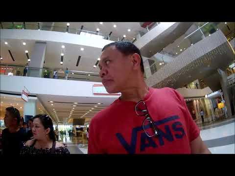 PHILIPPINES TRAVEL 2017 _ 8 _ SM LANANG PREMIER DAVAO