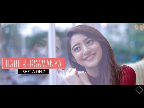 Sheila On 7 - Hari Bersamanya (Natalie Zenn Cover)