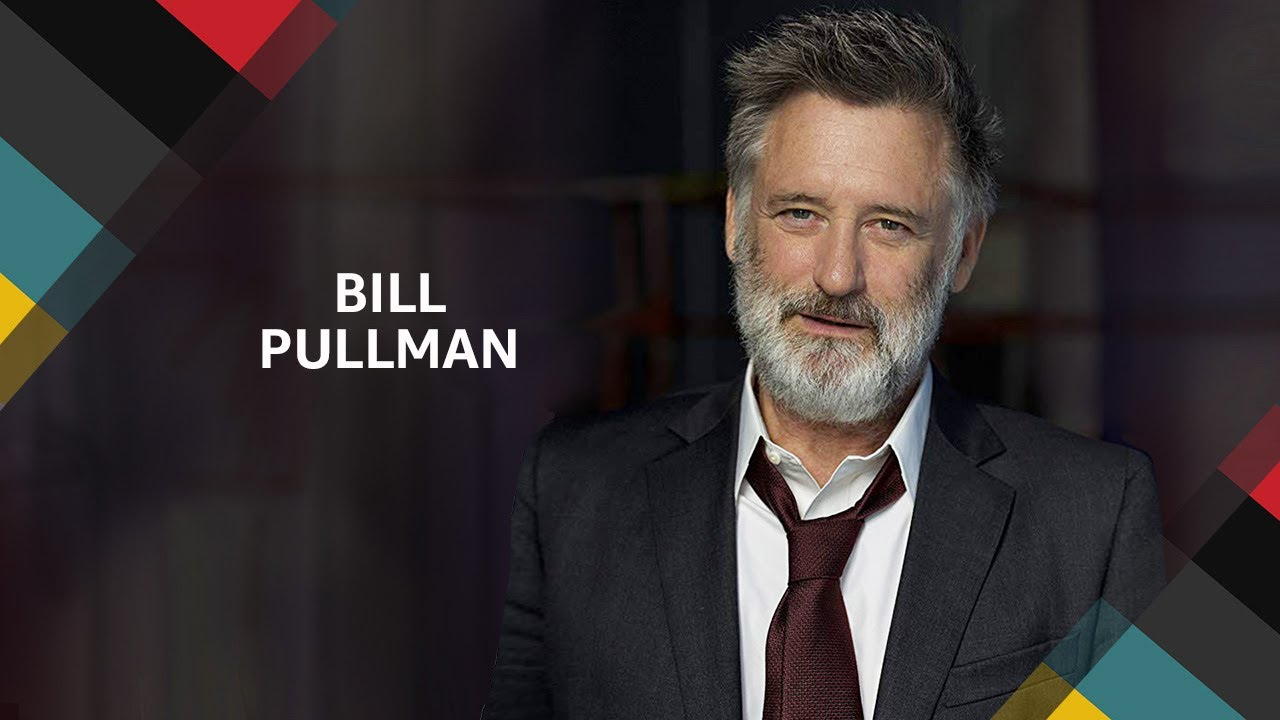 "Bill Pullman on ""The Sinner"" and the Original Title of ..."
