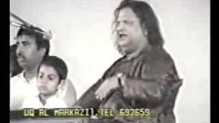 Aziz Mian Qawwal - meri khoone aarzo