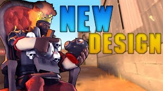 "TF2: NEW DESIGN, INTRO and OUTRO! ""Updated"" Channel! Commentary as Demoman Part 29 [English] [HD]"