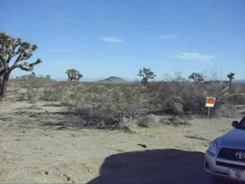 20 AC land for sale Palmdale CA