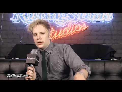 Patrick Stump Interview