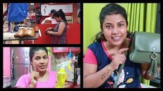 Bengali Vlog #  আপনার পুজোর shopping শেষ হলে এটা একটু  মাথায় রাখবেন 🙏