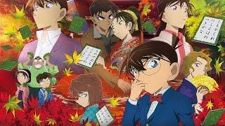 コミックとテレビアニメの双方で人気の青山剛昌の原作による『名探偵コ...