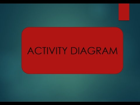 Activity Diagram, State Machine Diagram dan Sequence Diagram - Unified Modeling Language UML