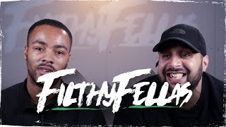 Liverpool 4-3 Manchester City, Arsenal Crisis, Alexis Sanchez to Man United  - #FilthyFellas