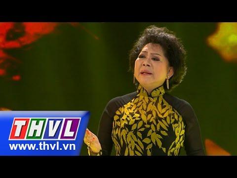 THVL | Tình ca Việt (Tập 26) - Tháng 9: Vùng lá me bay - Thư tình cuối mùa thu - Giao Linh