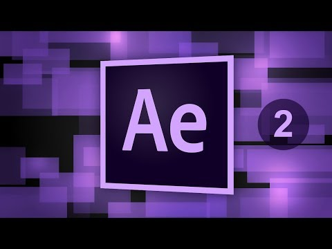 Adobe After Effects CC Tutorial for Beginners - 2019 (2) thumbnail