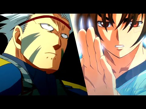 HISTORY'S STRONGEST DISCIPLE KENICHI 466 REVIEW- MIU'S FATHER PREVIOUS OWNER OF THE GAUNTLETS from YouTube · Duration:  10 minutes 58 seconds