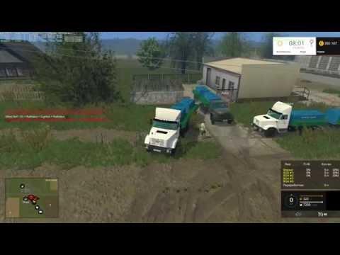 SAMP Играй в GTA San Andreas по сети