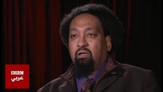 قناة بي بي سي عربي: المشهد - جمال نكروما