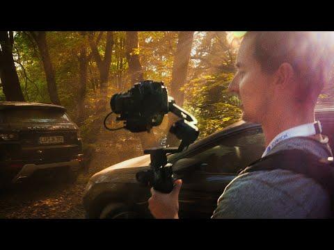 12hr Filmmaking Challenge (DJI Ronin-S)