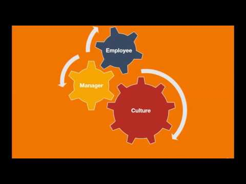 Taking Ownership – How to Create a Culture of Accountability in the Workplace 07 14 16