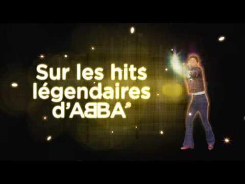 ABBA You Can Dance Trailer 2011 FR