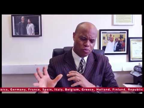 Prophet Austin Moses - Special Prophecy for Southern Africa