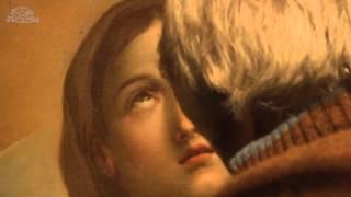 "Antonio Rava | Restauro del dipinto ""La Vergine Assunta e San Sebastiano"" di Sebastiano Conca"