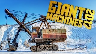 Giant Machines 2017 Gameplay - Collecting Uranium! - Let's Play Giant Machines 2017 Part 4