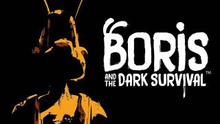 Boris And The Dark Survival Lonely AngelAlice Humming Extended
