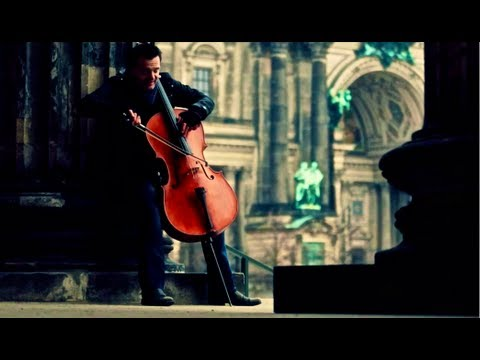 Berlin - Original Song For 12 Cellos (and A Kick Drum) - The Piano Guys