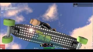 tharex's ROBLOX video