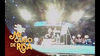 Galilea en Broma por telefono | Video 360º | Me Caigo de Risa