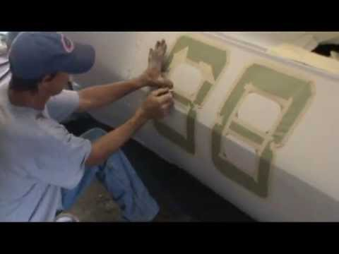 how to custom paint your car graphics the art of design custom paint design for boats - Car Paint Design Ideas