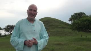 Invitación Viaje a Olman, 3-12 enero 2014, filmado en Tres Zapotes - Pascal K