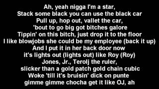 Tyga   Make It Nasty Lyrics   YouTube