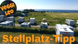 Stellplatz-Tipp Ostseeblick bei Grömitz | Schleswig-Holstein