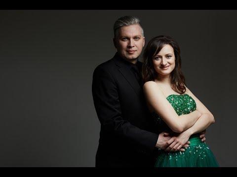 В. Гаврилин - И. Рогалев. Шесть прелюдий. Фортепианный ПетРо Дуэт. Piano PetRo Duo