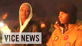 Ferguson, Missouri: Highlights from VICE News Live Coverage - November 24, 2014