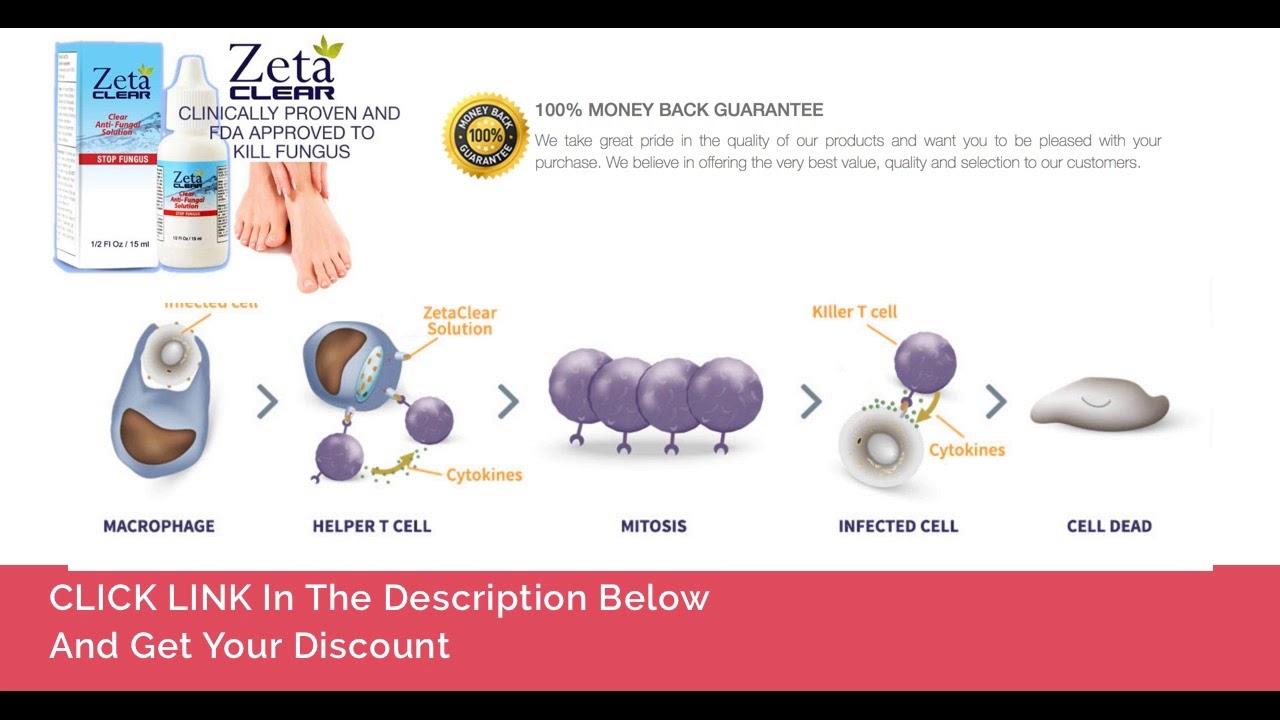 Zetaclear Mercury Drug Youtube