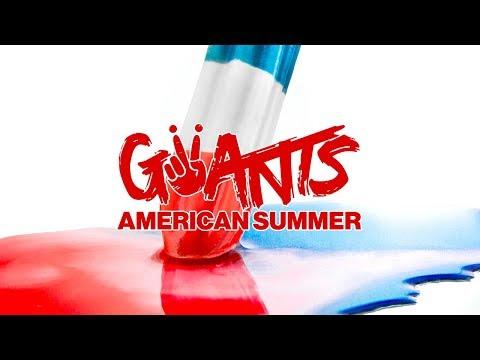 Giiants - American Summer [Ultra Music]