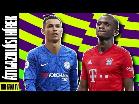 A Bayernben folytatja a PSG tehetséges védője!