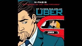Uber - Nfasis