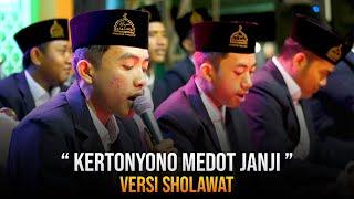 KERTONYONO MEDOT JANJI VERSI SHOLAWAT Syubbanul Muslimin