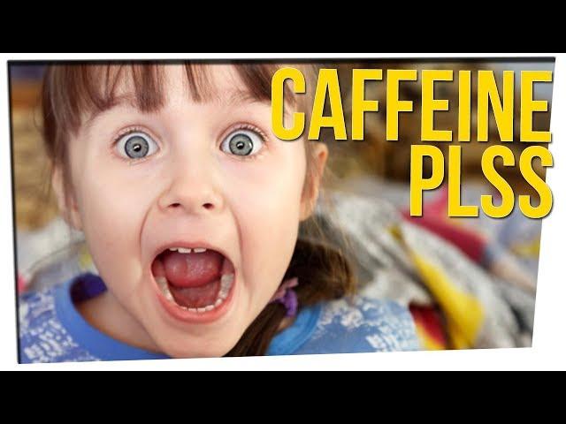 Carding Teens for Caffeine?! ft  Stephanie Soo & DavidSoComedy