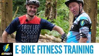 Are E Bikes The Ultimate Fat Burners?