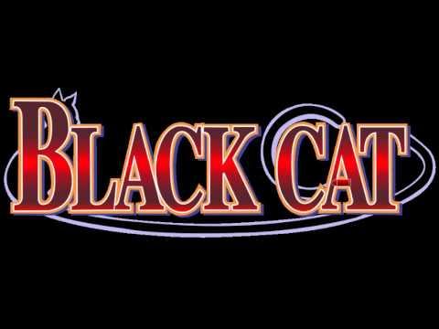 Black Cat Theme Song (Arabic Version)