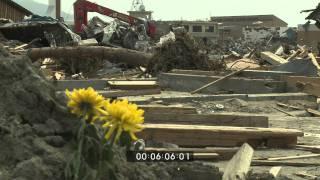 Japan Tsunami Aftermath Worst Hit Areas, Rikuzentakata - Full HD Screener Part 2 thumbnail