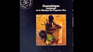 Aka -Boyiwa (Chant De Déploration Sur Le Cadavre) 1978 Aka Pygmies