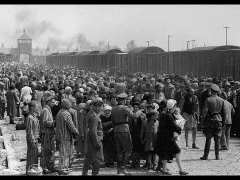 A day in Auschwitz - Documentary Mp3