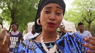 UMAR M SHARIF GIMBIYA SABUWAR WAKA VIDEO 2017