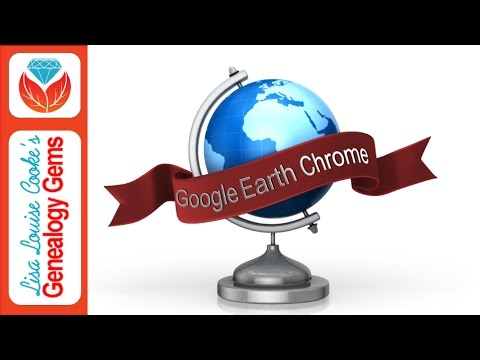 How To Use Google Earth Chrome
