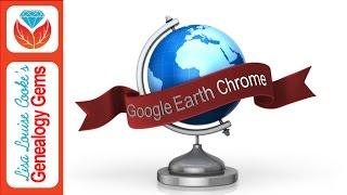 How to Use Google Earth Chrome - Google Earth Tutorial